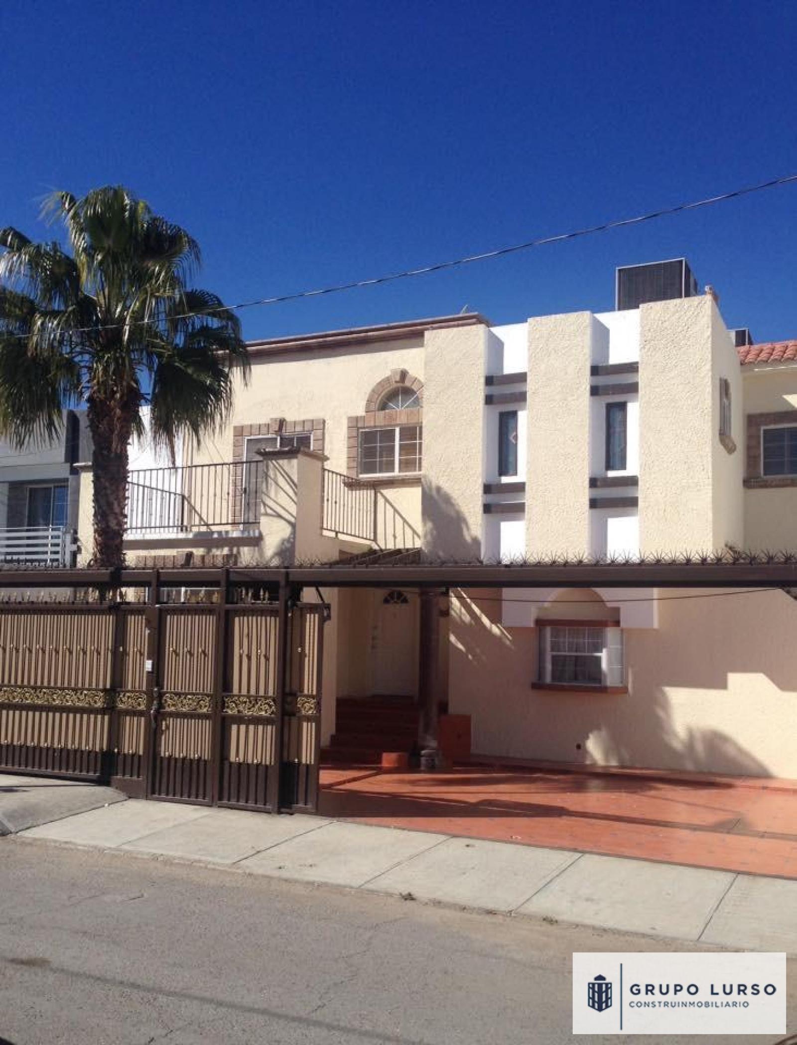 Se Vende Hermosa Casa en Ciudad Juarez