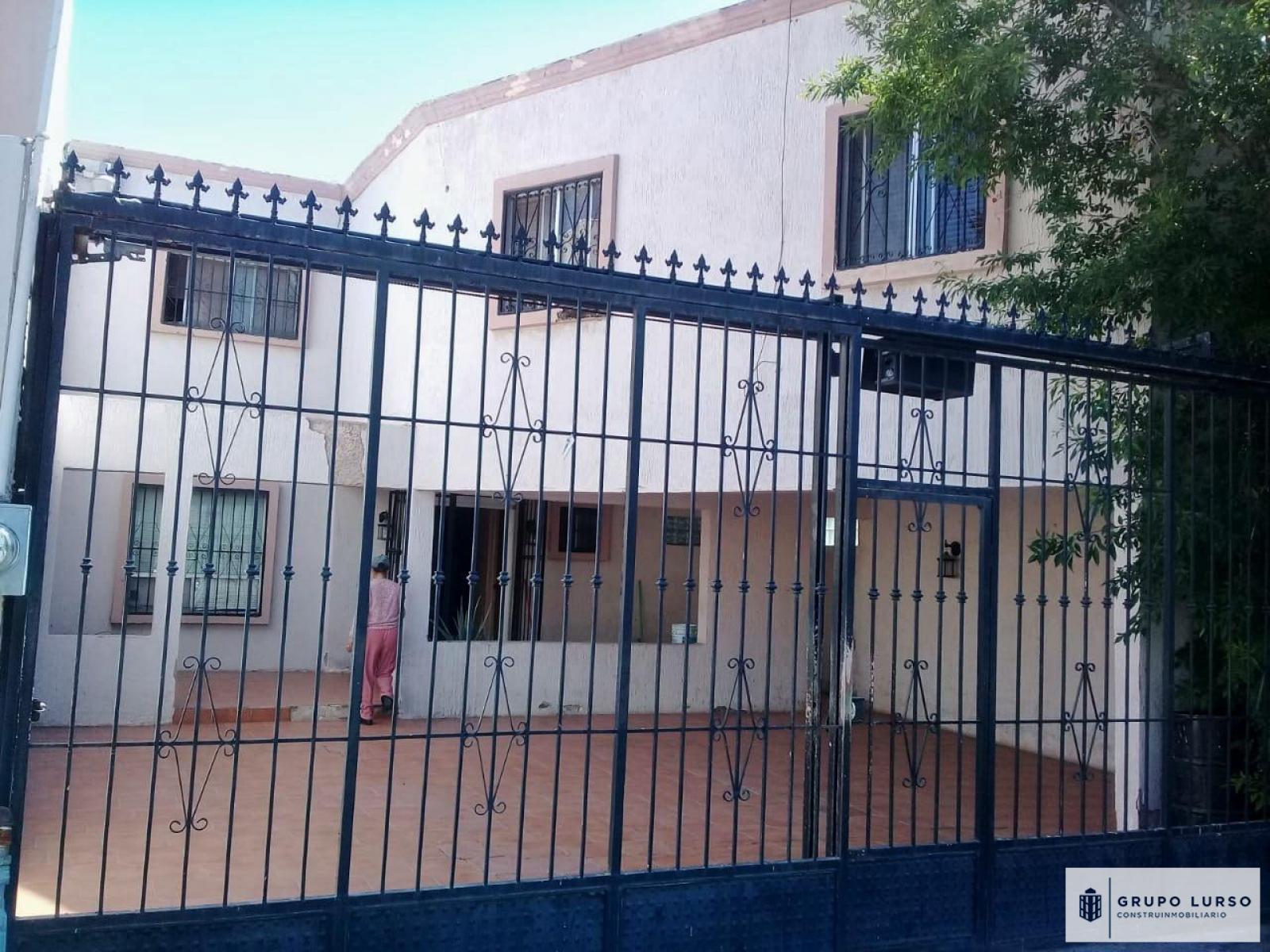 Hermosa Casa Con Excelente Ubicación En Ciudad Juarez