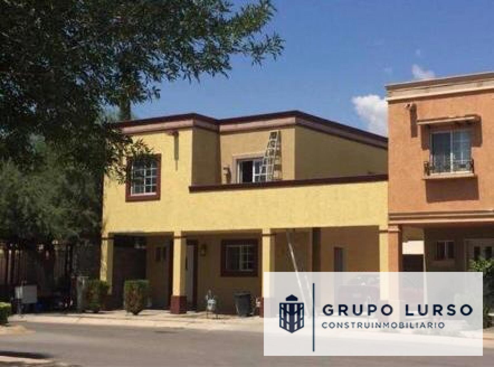 Se Vende Hermosa Casa En Ciudad Juárez (Paseo de las Palmas)